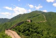 Kitajski zid - eno od svetovnih čudes