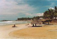 Plaža Indija