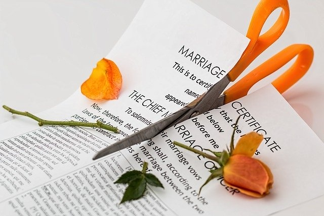 Ločitev in otroci