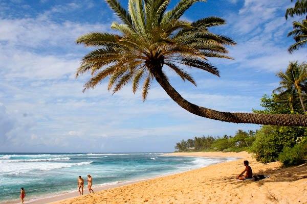 Havaji, najbolj popolna mešanica tipične Amerike in