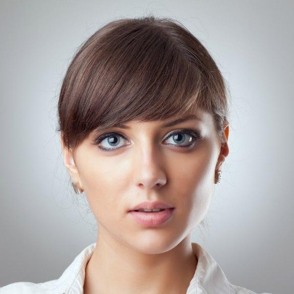 Moderne kratke frizure 2016