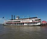 New Orleans-parnik Natchez