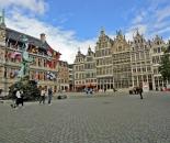 1. Bruselj, Belgija