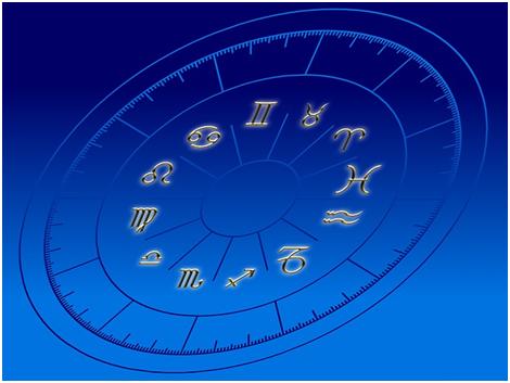 Tedenski horoskop