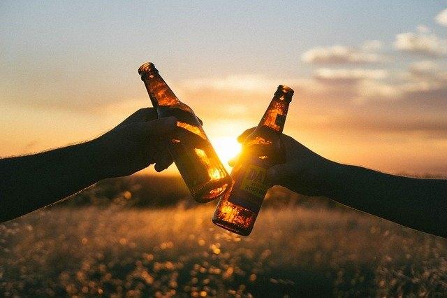 Istrski maraton in pivo