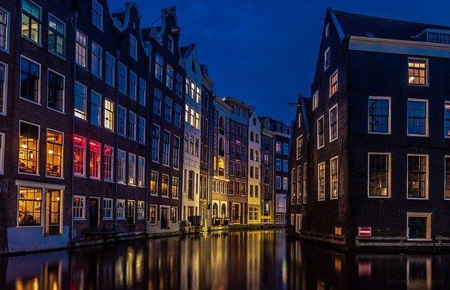 nizozemska_amsterdam