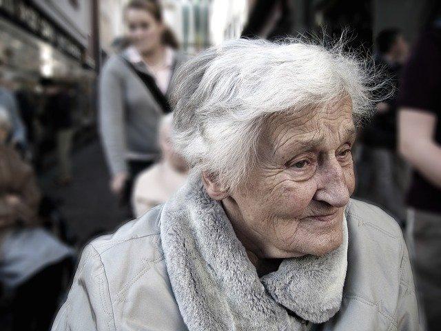 alzheimerjeva bolezen demenca trpljenje