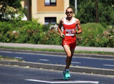 cilj ljubljanski maraton maraton navijaci porocilo