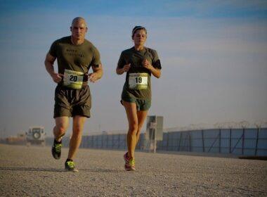 maraton polet poletova tekaška ekipa tek