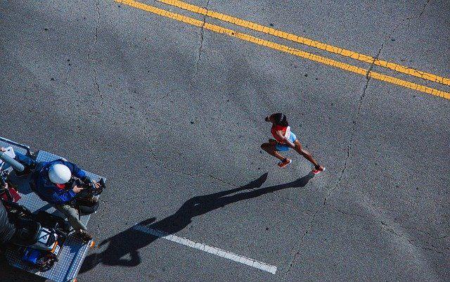 maraton polet poletova tekaška ekipa tek čevlji