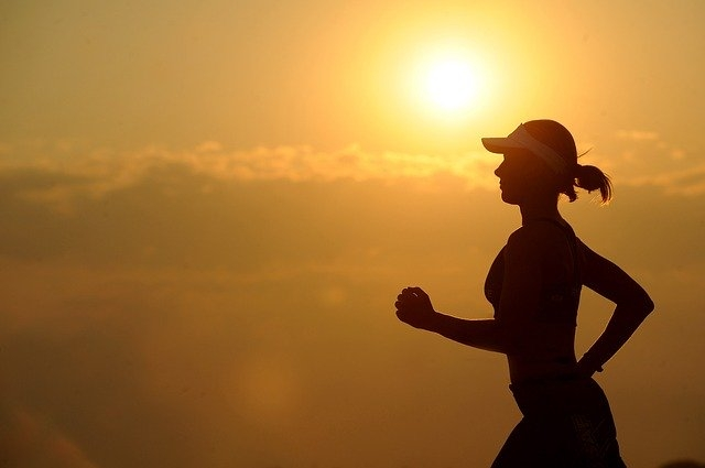 maraton polet tek tekaški nasveti zahod