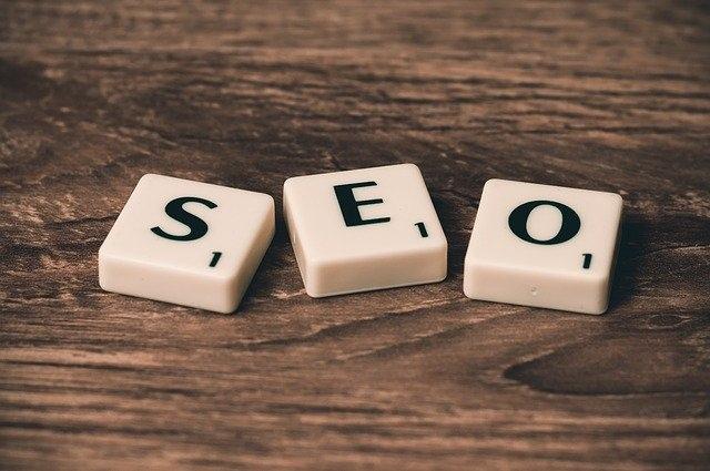 optimizacija spletne strani seo