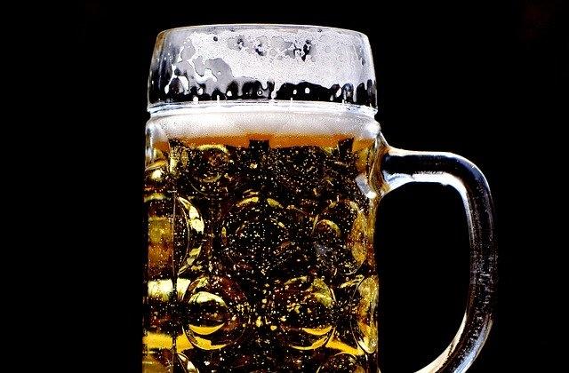 alkoholizem pivo