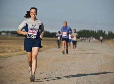 družina maraton otroci otroški nasveti