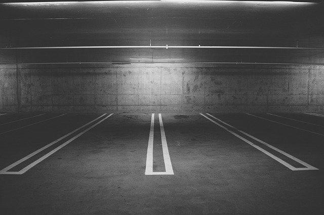 dvigala parkirišča garaža