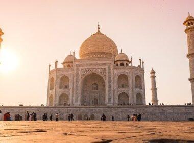 indija potovanje prvo