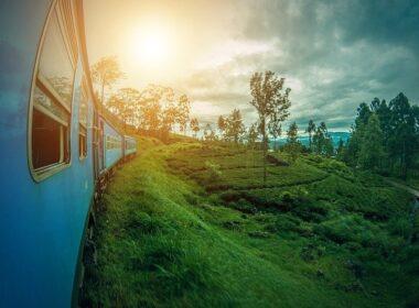 potovanja šrilanka