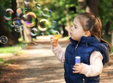 vzgoja otrok obnašanje