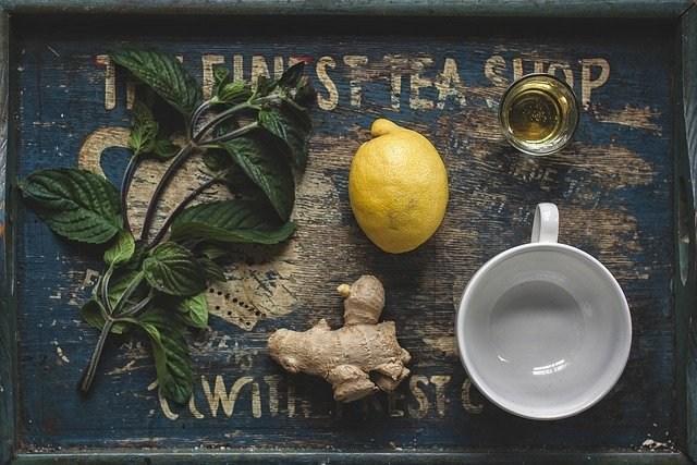 zdravo hujšanje limona