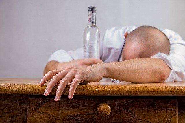 alkoholizem zgube pitje