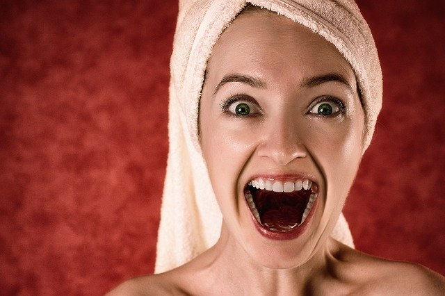 e zobozdravnik zobni aparat ugriz
