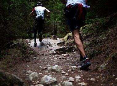 maraton tek tek in partnerstvo tekač tekaški nasveti