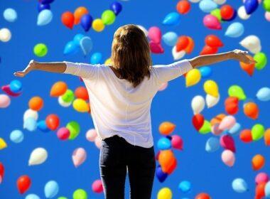 osebnostna rast sreča