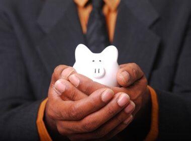 varčevanje poslovno