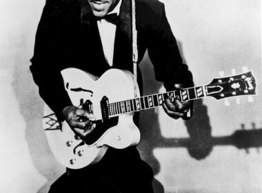 bob dylan chuck berry rock rock and roll