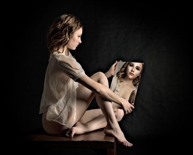 ego ogledalo