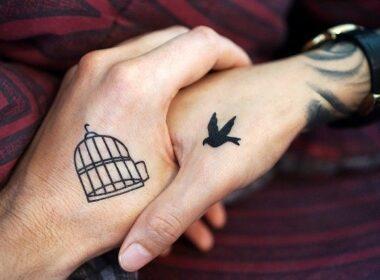 partnerski odnosi ljubezen