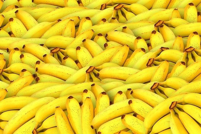 recepti banana