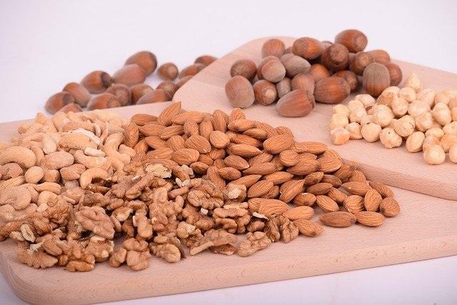 zadovoljstvo s telesom oreškom