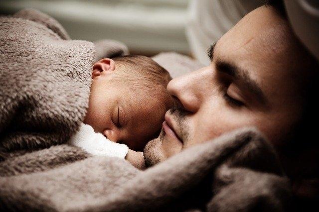 vzgoja otrok malček