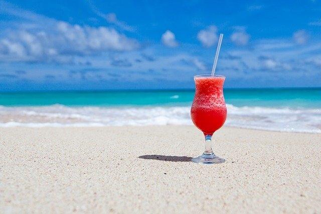 morje koktejl