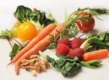 vitamini zelenjava