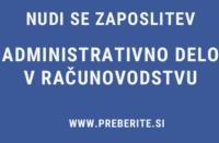 administrativno delo