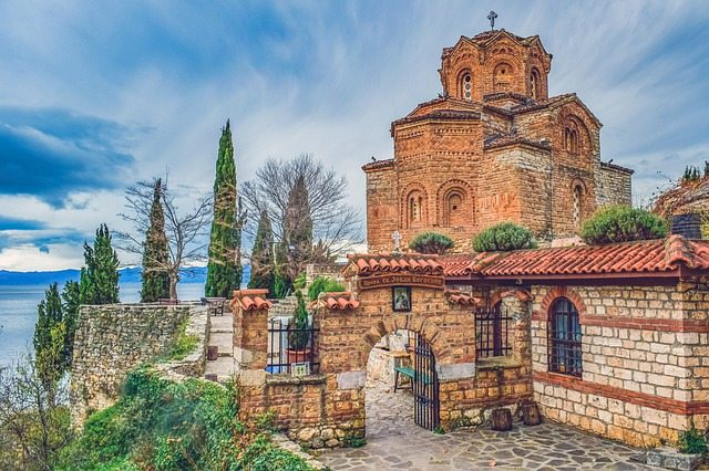 albanija potovanje po albaniji tirana ohridsko jezero