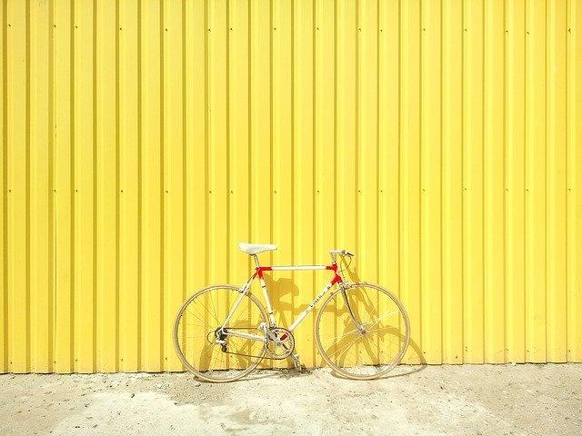 brezplačni najem koles najem koles rumena