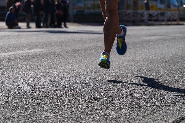 ljubljanski maraton brezplačne startnine withcar tek