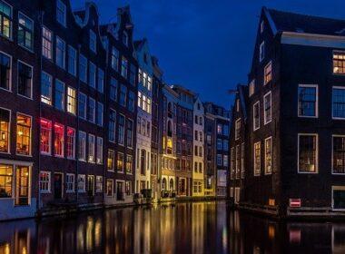 nizozemska