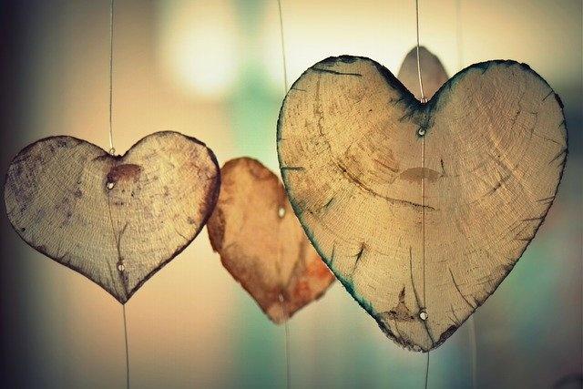 afriška epizoda ljubezen srce