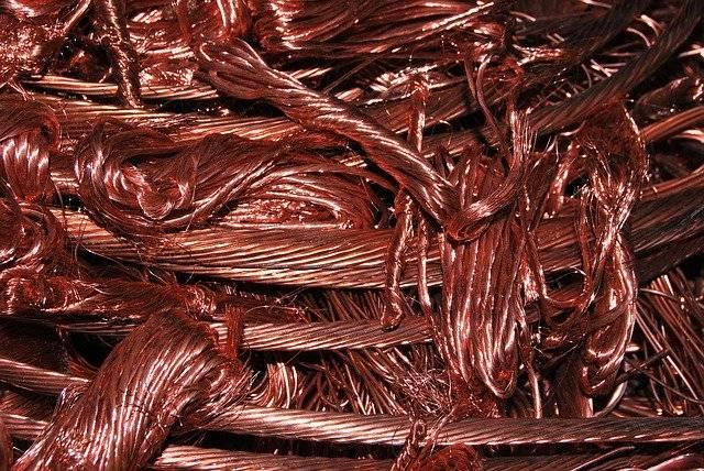 baker kovina žice