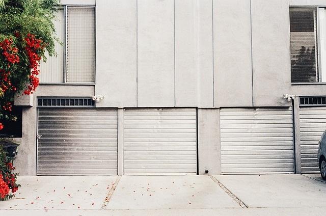 garažna vrata skupina