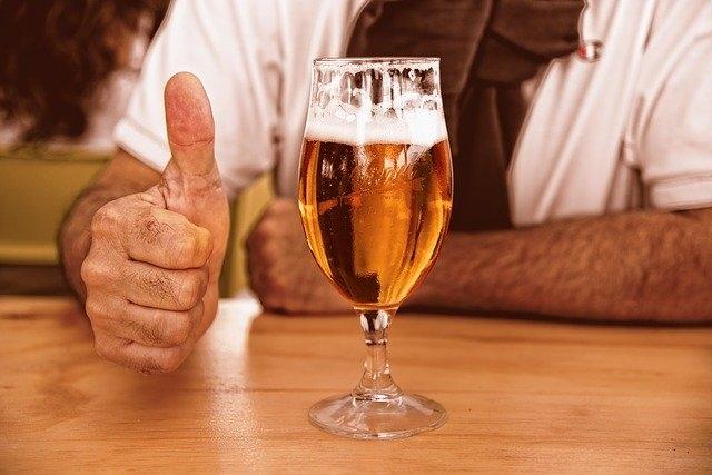 hoppiness pivo kozarec