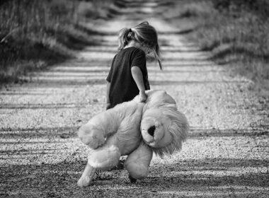 izgubljeno otroštvo otroci