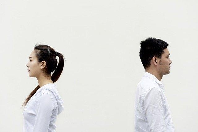 odnosi partnerski odnos prepir