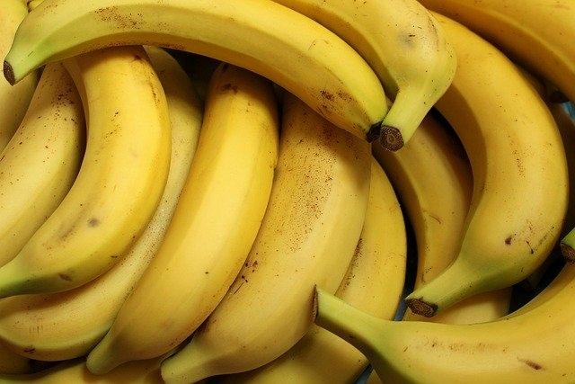 otroci recepti sladkarije za malčke banane