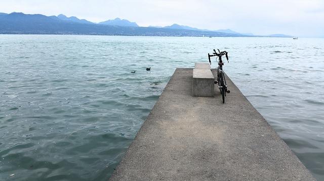 blatno jezero pomol kolo