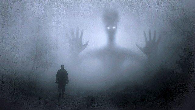 duhovi entitete sivo